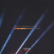 Sasha - Refracted: Live At The Barbican 2017