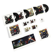 Led Zeppelin - How The West Was Won Super Deluxe Box Set