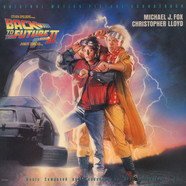 V.A. - OST - Back To The Future II