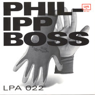 Philipp Boss - Boss