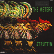 Meters, The - Struttin'