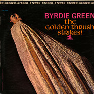 Byrdie Green - The Golden Thrush Strikes At Midnight