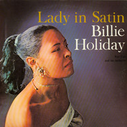 Billie Holiday With Ray Ellis And His Orchestra - Lady In Satin