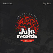Janko Nilovic & Davy Jones - The Definitive Ju Ju Records Collection (1968-1969)