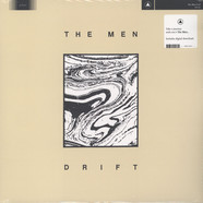 Men, The - Drift Black Vinyl Edition