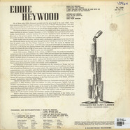 Eddie Heywood - Begin The Beguine