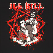 Ill Bill - Septagram™ Black Vinyl Edition