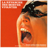 Christopher Ried - OST Le Revanche Des Mortes-Vivantes
