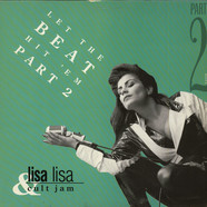 Lisa Lisa & Cult Jam - Let The Beat Hit 'Em Part 2