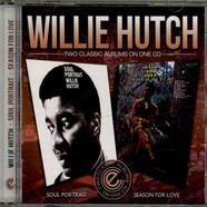 Willie Hutch - Soul Portrait / Season For Love