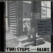 Bobby Bland - Two Steps From The Blues