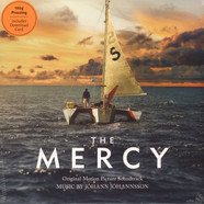 Johann Johannsson - OST The Mercy