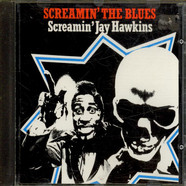 Screamin' Jay Hawkins - Screamin' The Blues