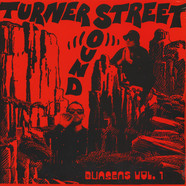 Turner Street Sound - Bunsens Volume One