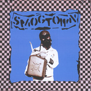 Smogtown - Switchblade New Wave