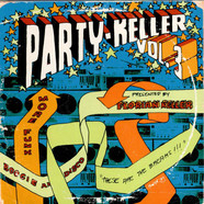 Florian Keller Presents Various - Party-Keller Vol.3