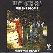 Lloyd Parks & We The People - Meet The People