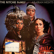 Ritchie Family, The - Arabian Nights