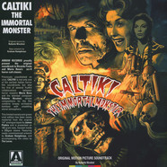 Roberto Nicolosi - OST Caltiki, The Immortal Monster