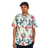 HUF - Herrer Button-Up Shirt