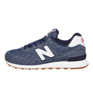 New Balance - ML574 YLE (Chambray)