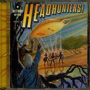The Headhunters - Return Of The Headhunters