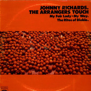 Johnny Richards - The Arrangers Touch