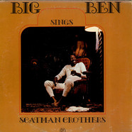 Scatman Crothers - Big Ben Sings