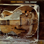 Kenny Burrell - Cool Cookin'