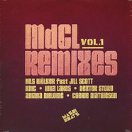 Mark De Clive-Lowe - MDCL Remixes Volume 1 EP