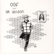 O.B.F - Rub A Dub Mood EP Feat Sr. Wilson & Infinite