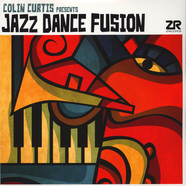V.A. - Colin Curtis presents Jazz Dance Fusion
