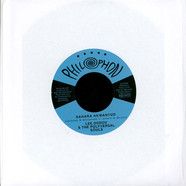Lee Dodou & The Polyversal Souls - Basa Basa