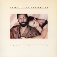 Teddy Pendergrass - Truly Blessed