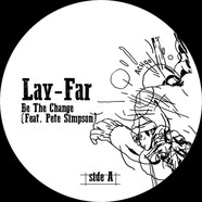 Lay-Far - Be The Change Feat. Pete Simpson