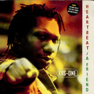 KRS-One - Heartbeat