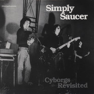 Simply Saucer - Cyborgs Revisited