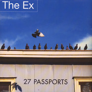 Ex, The - 27 Passports