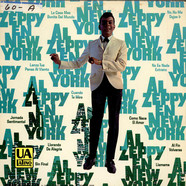 Al Zeppy - Al Zeppy En New York