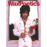 Waxpoetics - Issue 67 - Prince Paperback Edition