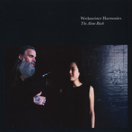 Wrekmeister Harmonies - The Alone Rush Black Vinyl Edition