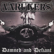 Varukers, The - Damned & Defiant