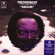 Thundercat, OG Ron C & The Chopstars - Drank Purple Vinyl Edition