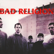 Bad Religion - Stranger Than Fiction (Remastered Edition)