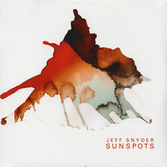 Jeff Snyder - Sunspots