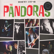 Pandoras, The - Hey! It's The Pandoras