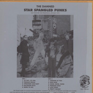 Damned, The - Star Spangled Punks