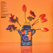 Alexis Taylor of Hot Chip - Beautiful Thing Black Vinyl Edition