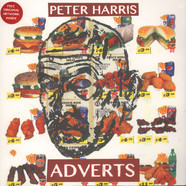Peter Harris - Adverts