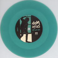 deM atlaS - All We Got Green Vinyl Edition